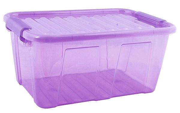 Paintomat/Utensilien: Plastikbehälter (beliebige Größe, je nach Bedarf/abhängig von Größe des Malgrundes/Papiers) um Wasser und Farben auf/mit dem Papier willkürlich zu vermischen