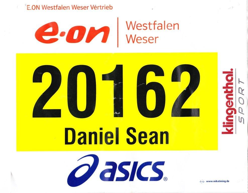 Paderborn Osterlauf 2012 - Startnummer 20162