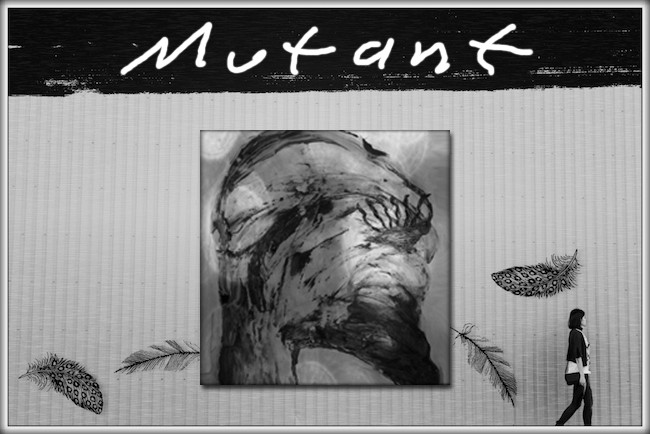 Mutant (The Wall) - MixedMedia - by Don15