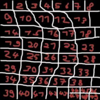 Die Lottozahlen bis 2050 - by Don