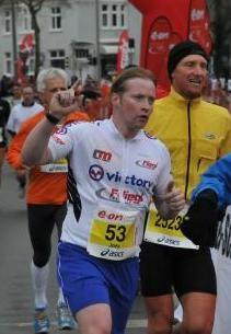 Joey Kelly - Osterlauf Paderborn (21,1km)