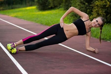 Planking / Sport-Tipps