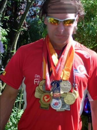 Daniel Sean Kaiser