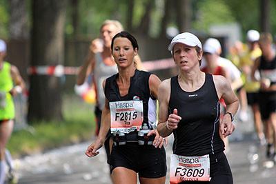 Hamburg Marathon 2011