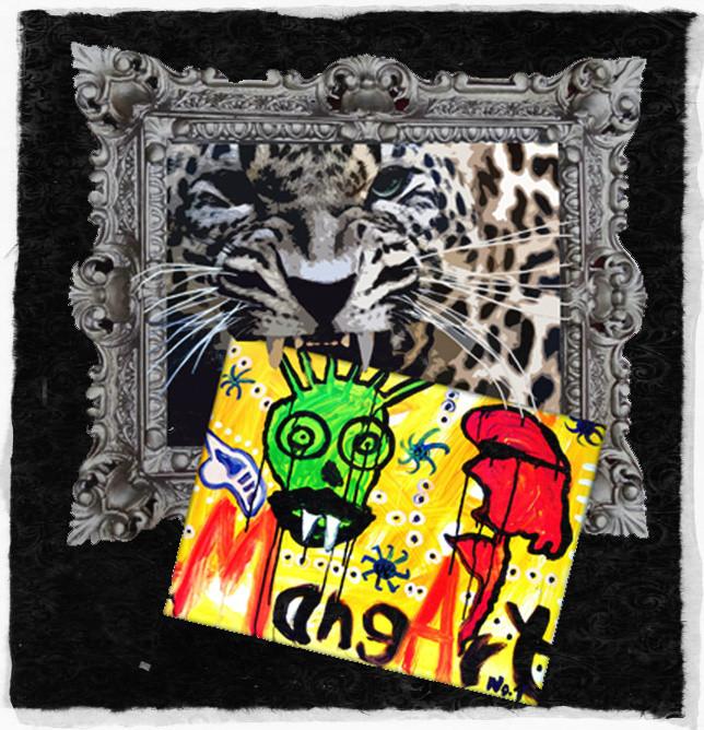 Raubkunst - MixedMedia - by Don15