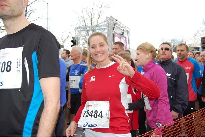 Paderborn Osterlauf 2012