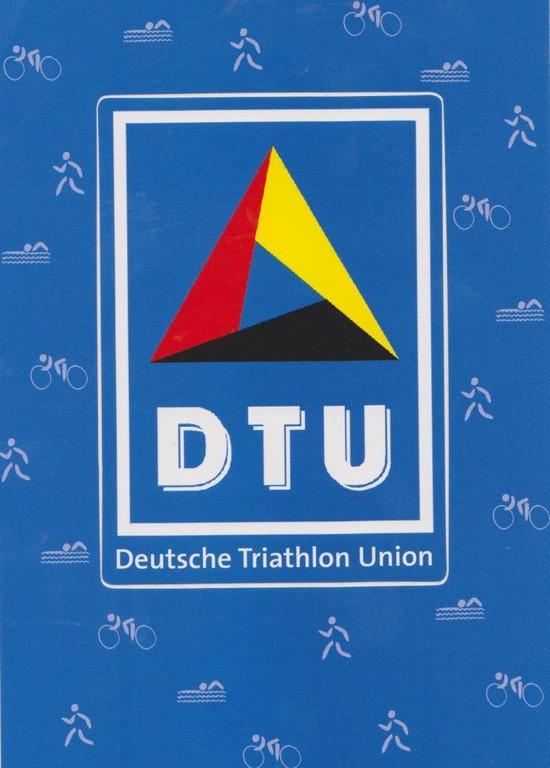 DTU - DeutscheTriathlon Union