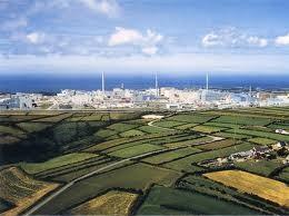 L'usine de retraitement d'Areva à La Hague devra-t-elle fermer pour que les Verts soutiennent françois Hollande?