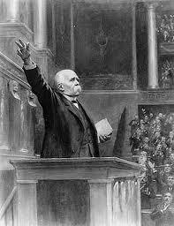 Clemenceau: l'Union sacrée
