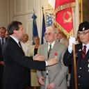 Albert Lepelley, chevalier de la Légion d'Honneur