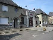 La mairie de St-Pois (500 habitants): on pourra y voter dimanche sans carte d'identité