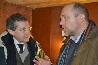 En conversation avec Frédéric Nihous, président national de CPNT