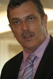 Pascal Férey: charismatique président de la FDSEA de la Manche