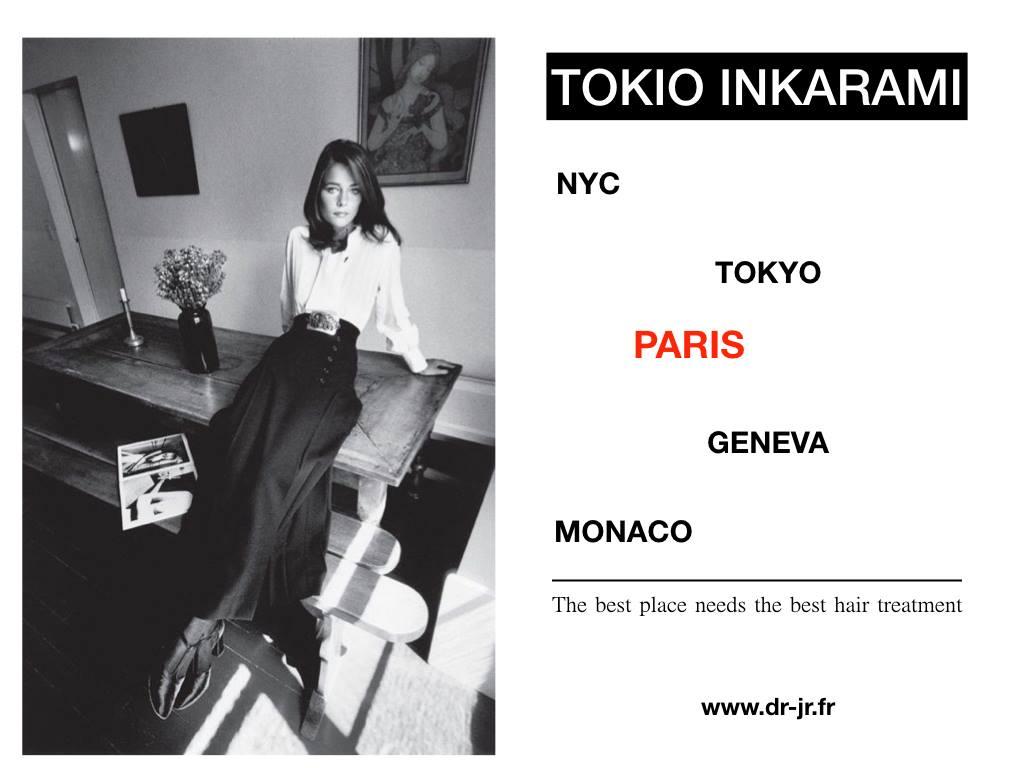 Soin Tokio Inkarami, J.DE.C Coiffure Marseille