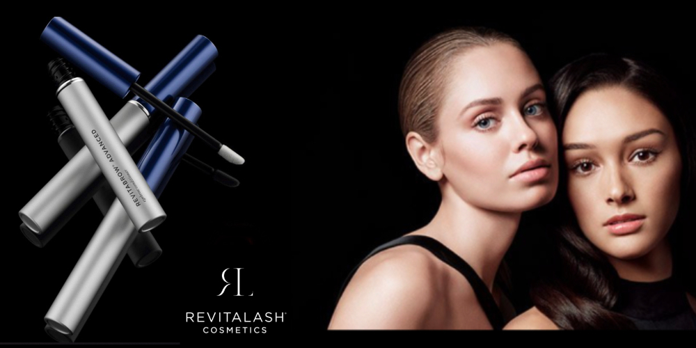 Revitalash Cosmetics, Revitalash Advanced Cils, Revitalbrow, J.DE.C La Boutique