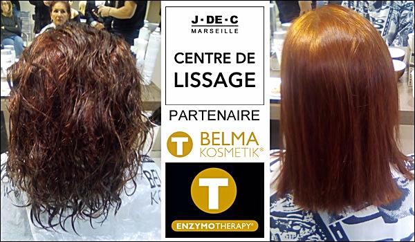 Enzymotherapy, Lissage au Tanin, Marseille, J DE C Coiffure, jdec coiffure, bar à lissages
