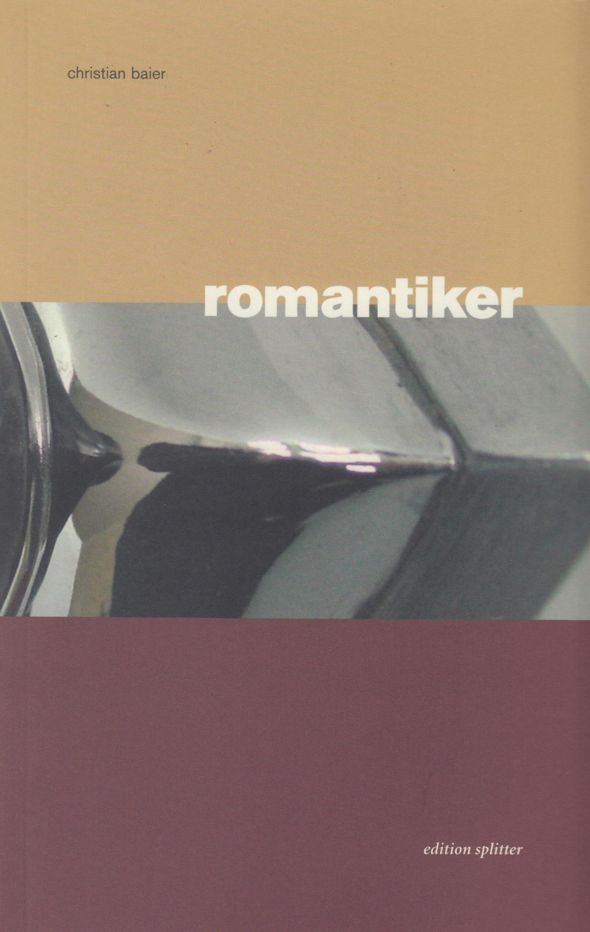romantiker - Christian Baier