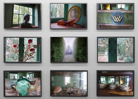 Memories Virginia Woolf | 2015 – Elisabeth Wörndl