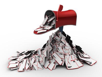 auch Ihre Post braucht eine Anlaufstelle!