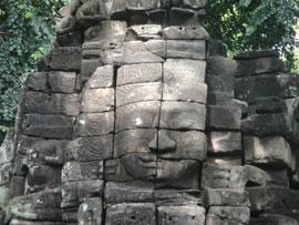 Spirit of Banteay Chhmar
