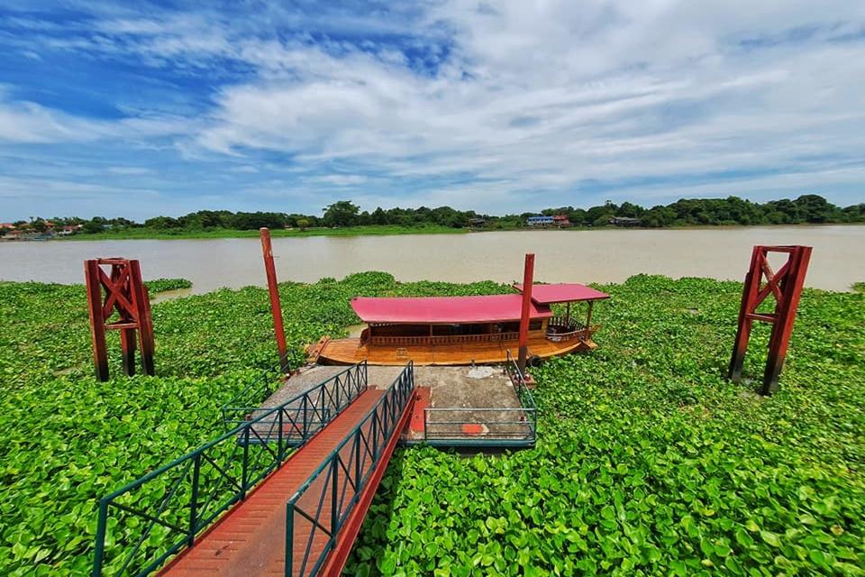 Eco Tourism in Thailand