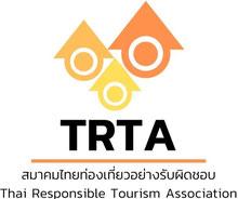 Thai Responsible Tourism Association Logo