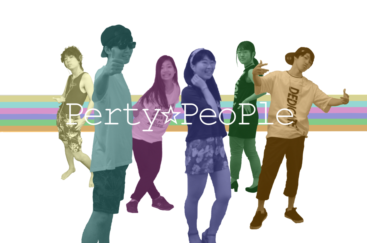 Perty☆PeoPle