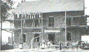 Volksschule 1906