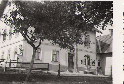 Volksschule 1935