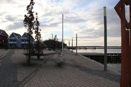 Promenade Ferienpark Müritz