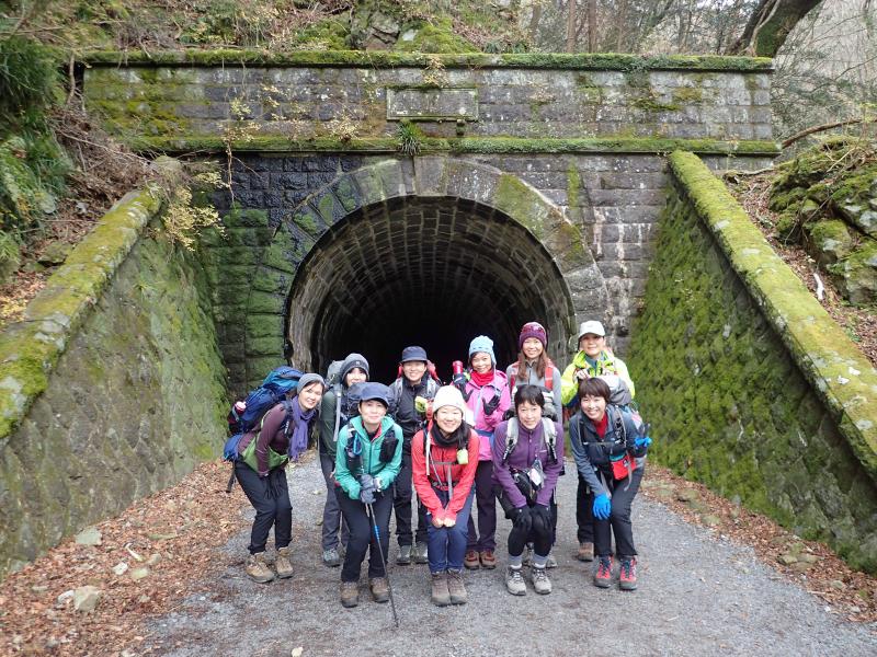 Day 3 旧天城トンネル