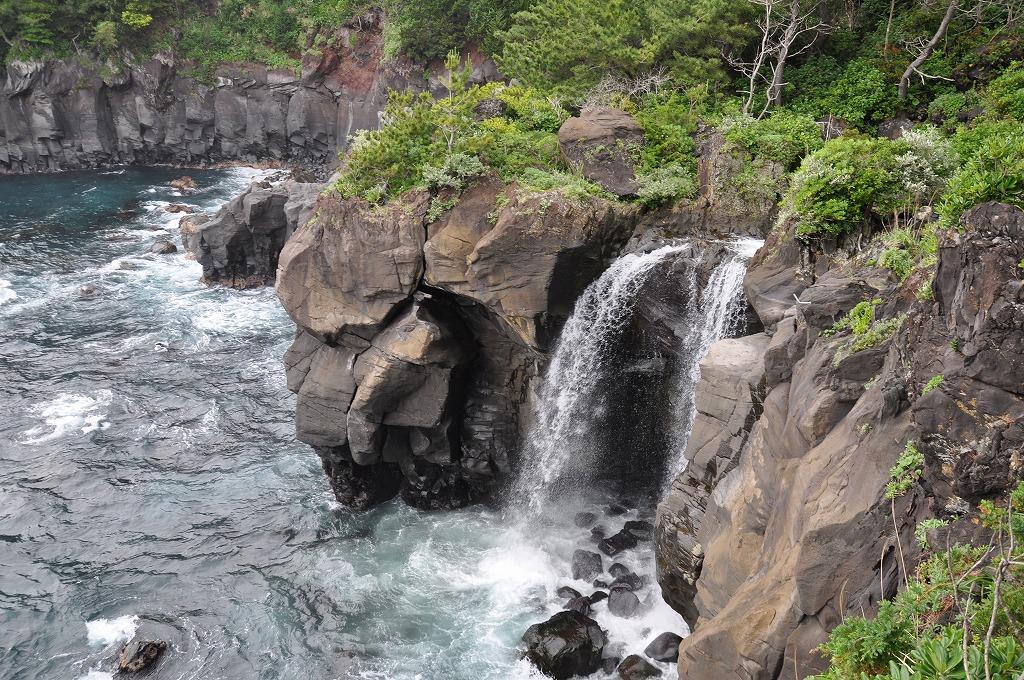 Day 1 対馬の滝