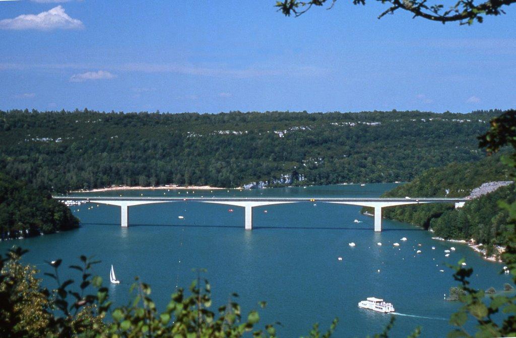 Pont de la Pile