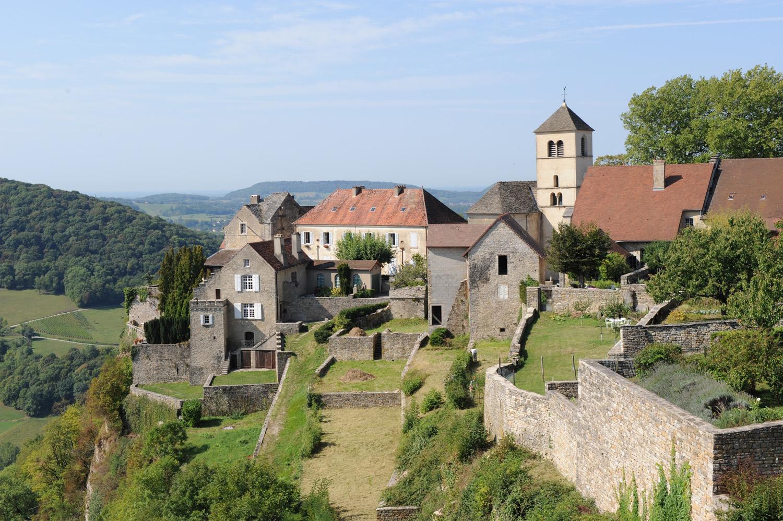 Château Chalon