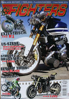 Fighters 02/09 6-page report on the GSXR 1280