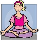 Cours de Yoga pour les ados par Murielle LEROY