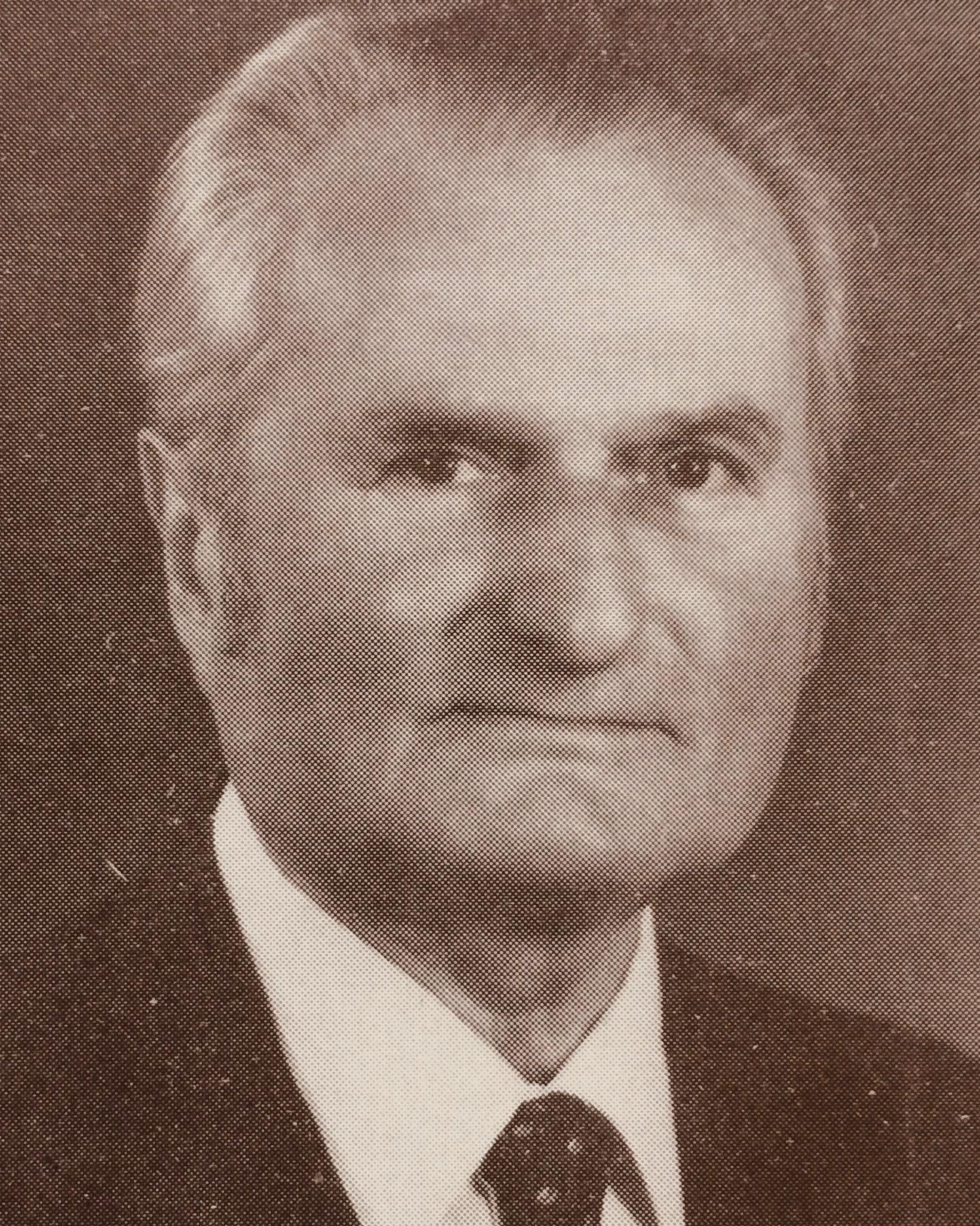 Hans Helmut Ernst