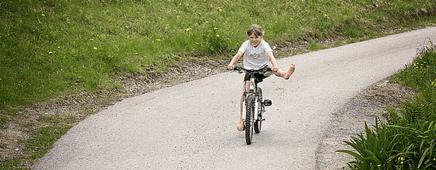 次世代の自転車