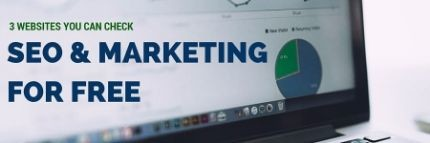 seo&marketing for free