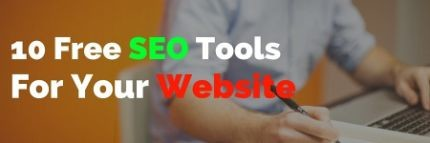 10 services for seo