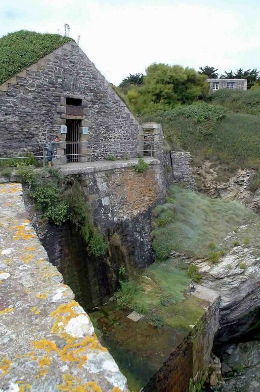 Gite à Belle Ile - Belle Fontaine