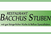 Restaurant Bacchus Stuben in Bad Bellingen