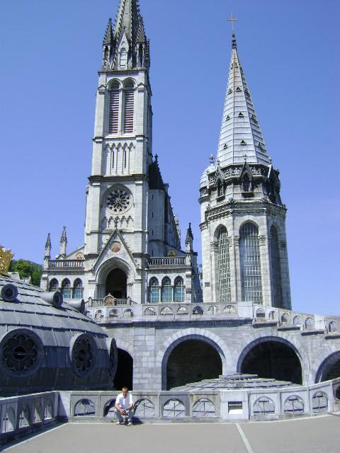 Basilika zur Unbefleckten Empfängnis