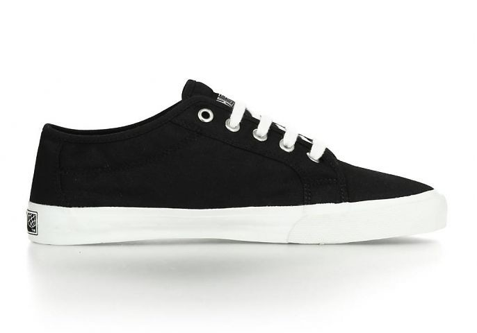 Ethletic Fair Skater Classic Jet Black - Sneaker