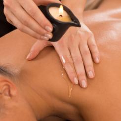 Kerzenmassage just relax Aichach