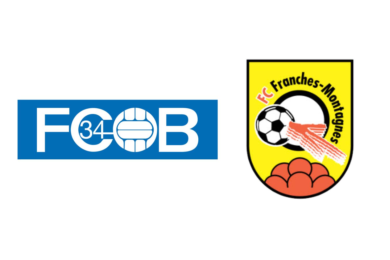 FC Bözingen 34 - FC Franches-Montagnes bereits am Samstag