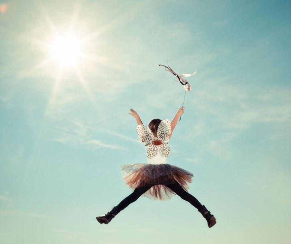 Gelassen und voller Energie ins neue Schuljahr