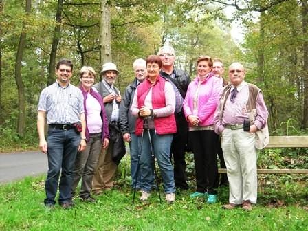 KMB Herbstwanderung 19.10.2014