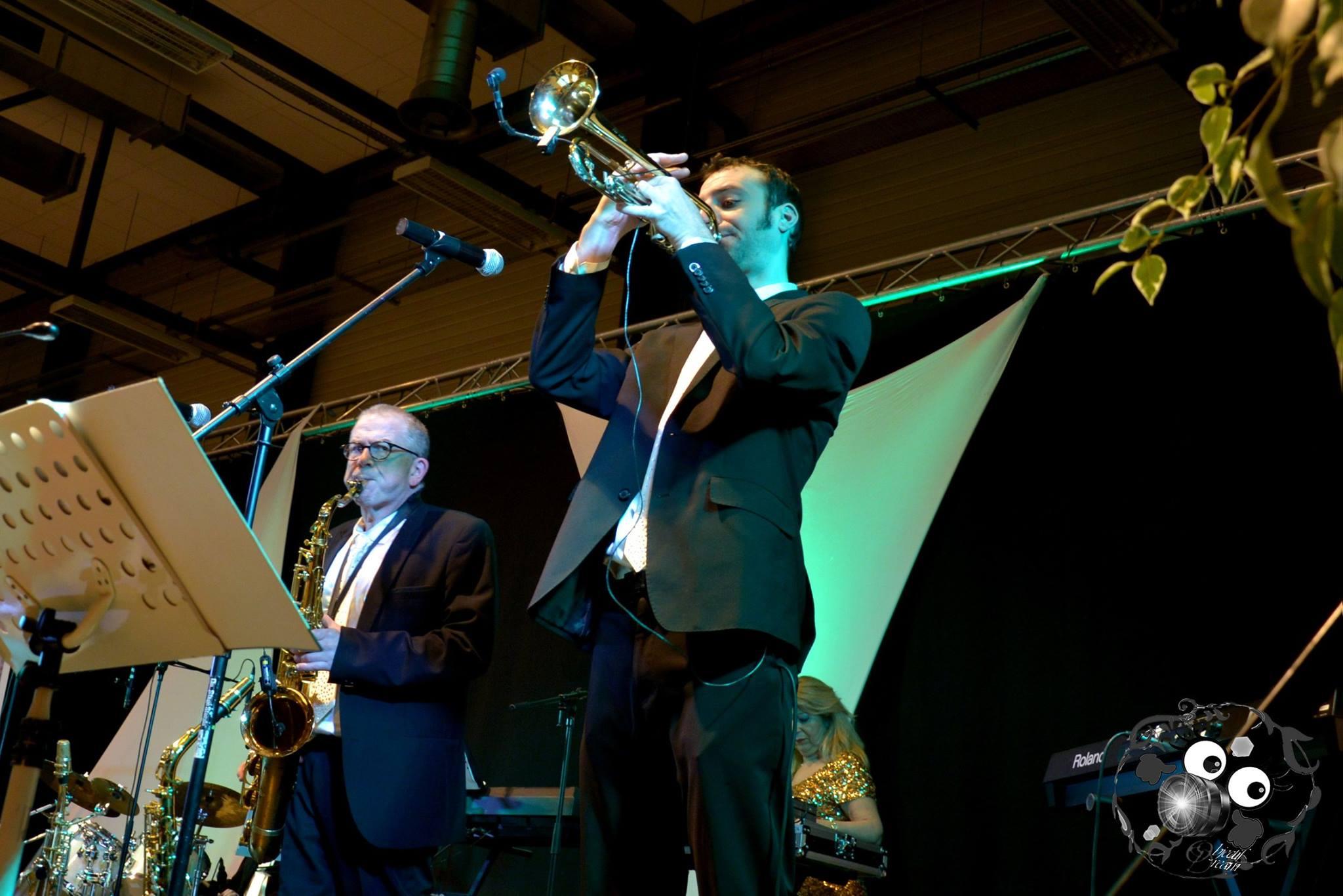 Orchestre Christophe Demerson