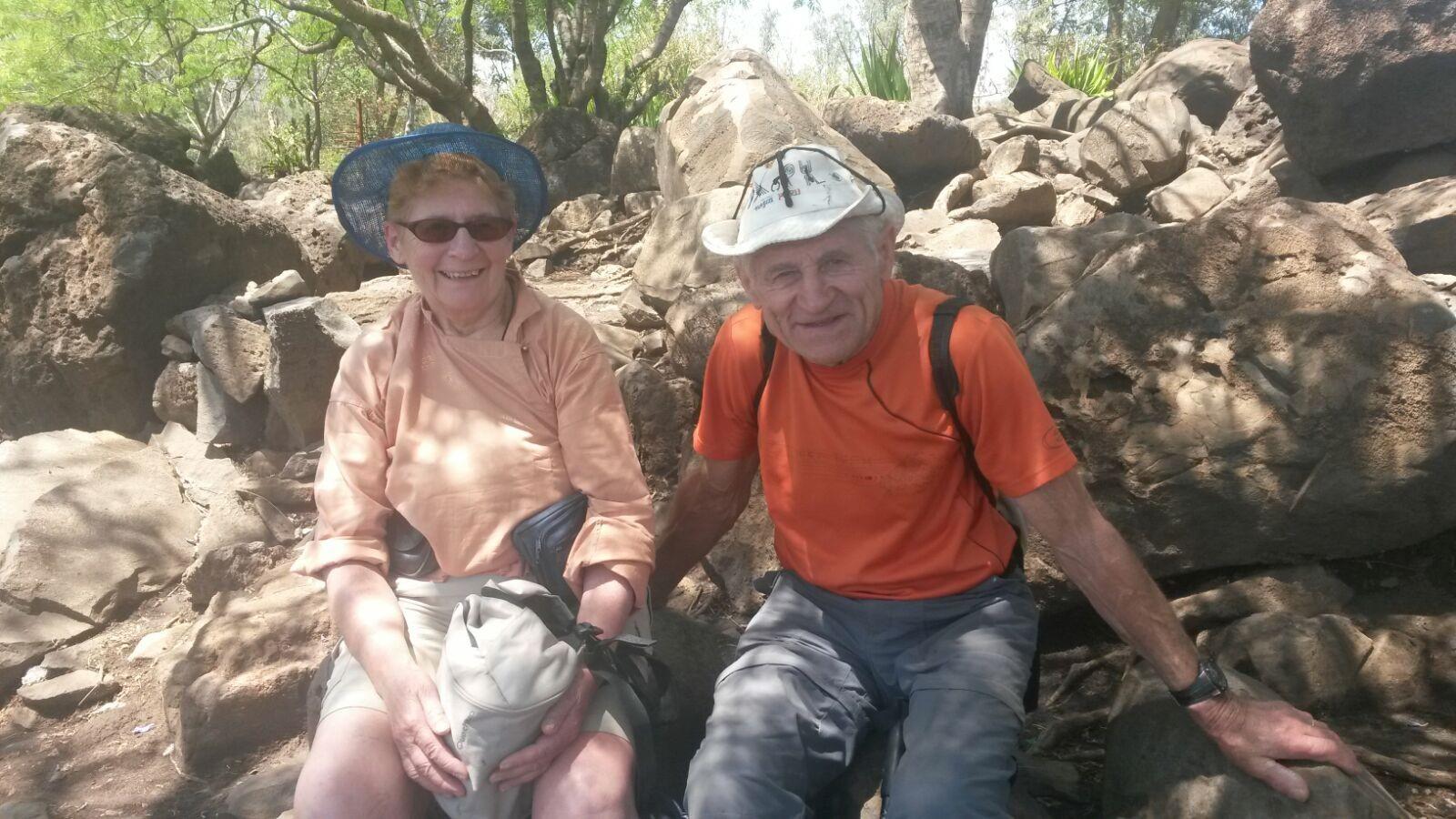 Voyageurs du circuit en Terres malgaches